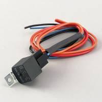 Fuel Pump Parts & Accessories - Electric Fuel Pump Relays - MagnaFuel - MagnaFuel Single Relay Harness