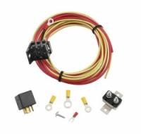 Fuel Pump Parts & Accessories - Electric Fuel Pump Relays - Mr. Gasket - Mr. Gasket Fuel Pump Relay Electric