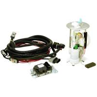 Ford Mustang (5th Gen) Air and Fuel - Ford Mustang (5th Gen) Fuel Pumps - Ford Racing - Ford Racing Fuel Pump 05-08 Mustang Dual