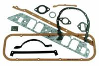 Engine Gasket Sets - Engine Gasket Sets - BB Chevy - Mr. Gasket - Mr. Gasket Cam Change Gaskets Oval Port