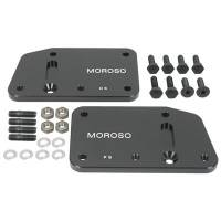Motor Mounts & Mid-Plates - Engine Swap Motor Mounts - Moroso Performance Products - Moroso Motor Mount Adapter Plates - GM LS Engines