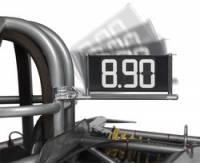 Body & Exterior - Lokar - Lokar Dial-In Board Cage Mount - Polished