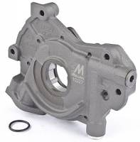 Oil Pumps - Wet Sump - Ford 4.6L / 5.4L Modular V8 Oil Pumps - Melling Engine Parts - Melling Oil Pump - Ford 4.6L DOHC