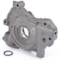 Oil Pumps - Wet Sump - Ford 4.6L / 5.4L Modular V8 Oil Pumps - Melling Engine Parts - Melling Oil Pump - Ford 4.6L DOHC