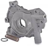 Oil Pumps - Wet Sump - Ford 4.6L / 5.4L Modular V8 Oil Pumps - Melling Engine Parts - Melling Oil Pump - Ford 4.6/5.4L