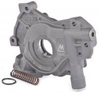 Oil Pumps - Wet Sump - Ford 4.6L / 5.4L Modular V8 Oil Pumps - Melling Engine Parts - Melling Oil Pump - Ford 4.6/5.4L