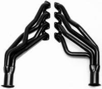 Full Length Headers - Ford Boss 302 / 351C / 351M / 400 Headers - Hedman Hedders - Hedman Hedders Painted Hedders - 71-73 Mustang / 70-73 Ranchero/Torino/Cougar