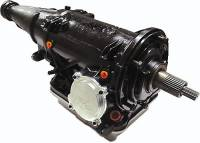 Transmission - Automatic Transmissions - Performance Automatic - Performance Automatic Transmission C4 Comp Case Fill