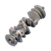 Crankshafts - Forged Crankshafts - BB Chevy - Eagle Specialty Products - Eagle BB Chevy 4340 Forged Crank - 4.250 Stroke - L/W