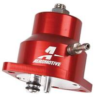 Fuel Injection System Components - Fuel Injection Fuel Pressure Regulators - Aeromotive - Aeromotive Ford Rail Mount Regulator