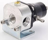 Fuel Injection System Components - Fuel Injection Fuel Pressure Regulators - Aeromotive - Aeromotive EFI Regulator & Gauge Kit w/Fittings