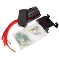 Fuses & Wiring - Fuse Blocks - Painless Performance Products - Painless Performance 20 Circuit Waterproof Fuse Block Kit