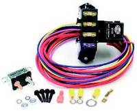 Electrical Wiring and Components - Fuse Blocks - Painless Performance Products - Painless Performance 3 Circuit Isolator