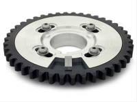 Timing Belt Drive Systems and Components - Camshaft Gears - Fidanza - Fidanza Adjustable Cam Gear - Neon/PT 2.4L DOHC
