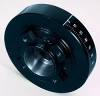 Harmonic Balancers - Harmonic Balancers - AMC - Professional Products - Professional Products Powerforce Harmonic Damper - 7.2 in. Diameter