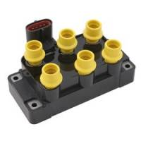 Ignition Coil - HEI Ignition Coils - Accel - ACCEL Super Coil HEI Intensifier Kit - EDIS