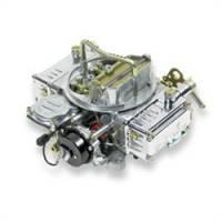 Carburetors - Street Performance - Holley Lo-Rider Avenger Carburetors - Holley Performance Products - Holley Low-Rider Carburetor Square Bore
