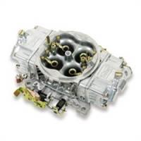 Street and Strip Carburetors - Holley Model 4150 Supercharger Carburetors - Holley Performance Products - Holley Supercharger Carburetor - 4 bbl.