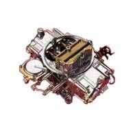 Carburetors - Street Performance - Holley Model 4160 Adjustable Float Carburetors - Holley Performance Products - Holley Street / Strip Carburetor - 4 bbl.