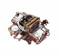 Street and Strip Carburetors - Holley Model 4160 Adjustable Float Carburetors - Holley Performance Products - Holley Street / Strip Carburetor - 4 bbl.