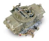 Carburetors - Street Performance - Holley Model 4160 Marine Carburetors - Holley Performance Products - Holley Marine Carburetor - 4 bbl.