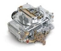 Street and Strip Carburetors - Holley Model 4160 Non-Adjustable Float Carburetors - Holley Performance Products - Holley Street Carburetor - 4160