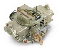 Carburetors - Street Performance - Holley Model 4160 Non-Adjustable Float Carburetors - Holley Performance Products - Holley Street Carburetor - 4 bbl.