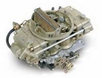 Chevrolet Chevelle Air and Fuel - Chevrolet Chevelle Carburetors - Holley Performance Products - Holley Street Carburetor - 4 bbl.