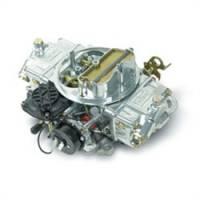 Street and Strip Carburetors - Holley Street Avenger Carburetors - Holley Performance Products - Holley Street Avenger Carburetor - 4 bbl.