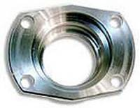 "Rear End Parts & Accessories - Housing Ends - Moser Engineering - Moser Housing Ends Big Ford 1/2"" Holes (Set of 2)"