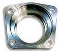 Rear Ends and Components - Axle Housing Ends - Moser Engineering - Moser Housing End (Set of 2) Small Chevy Car w/ Large Ford Bearngs
