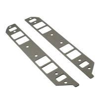 Intake Manifold Gaskets - Intake Manifold Gaskets - BB Chevy - BRODIX - Brodix Cylinder Heads Intake Gasket Set - BB Chevy (Pair)