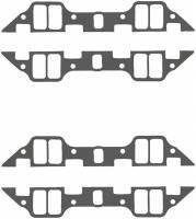 Intake Manifold Gaskets - Intake Manifold Gaskets - BB Chrysler - Fel-Pro Performance Gaskets - Fel-Pro BB Chrysler Intake Gaskets