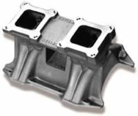 Intake Manifolds - Intake Manifolds - BB Chrysler - Weiand - Weiand Hi-Ram Intake Manifold - Power Band To 8500RPM