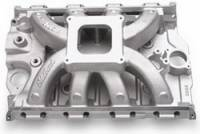 Intake Manifolds - Intake Manifolds - BB Ford / FE - Edelbrock - Edelbrock Victor FE Intake Manifold - Cast