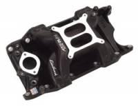 Intake Manifolds - Intake Manifolds - SB Chrysler - Edelbrock - Edelbrock NASCAR Edition RPM Air-Gap Intake Manifold - Non-EGR