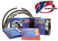 Piston Rings - JE Pistons Premium Race Series Piston Rings - JE Pistons - JE Pistons Piston Ring Set - 3.209 1.0 1.2 2.8mm 4 Cylinder