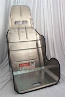 "Drag Racing Seats - Kirkey Aluminum Economy Drag Seats - Kirkey Racing Fabrication - Kirkey 16 Series Economy Drag Seat - 17"""