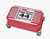 Magnetos & Accessories - Magnetos Controls & Points Boxes - MSD - MSD Electronic Points Box - Pro Mag 44 Amp