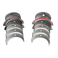 Main Bearings - Main Bearings - SB Chrysler - Clevite Engine Parts - Clevite Main Bearing Set