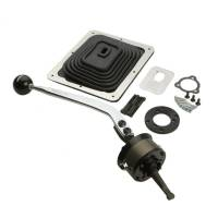 Drivetrain - Hurst Shifters - Hurst Billet Plus™ Manual Shifter - 88-00 Ford Ranger V6