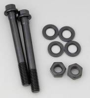 Engine Components - Motor Mounts & Mid-Plates - ARP - ARP Chevy V8 Motor Mount to Frame Bolt Kit - 6 Point