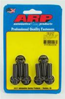 Mounts and Bushings - Motor Mount Bolts - ARP - ARP Motor Mount Bolt Kit 12 Point Chevy