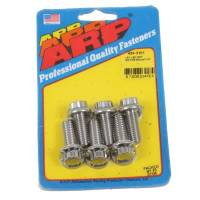 Engine Components - Motor Mounts & Mid-Plates - ARP - ARP Stainless Steel Motor Mount Bolt Kit - 12 Point LS1/LS2
