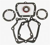 Street Performance USA - Mr. Gasket - Mr. Gasket Overhaul Trans Gasket Kit - w/ Tailshaft Seal