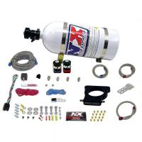 Air & Fuel System - Nitrous Express - Nitrous Express (NX) GM LS 3-Bolt Nitrous Plate System