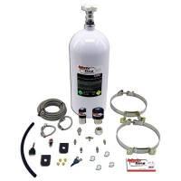 Air & Fuel System - Nitrous Express - Nitrous Express (NX) MaIn-Line Nitrous Kit 50-75HP