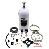 Air & Fuel System - Nitrous Express - Nitrous Express (NX) Mainline EFI Nitrous System - Ford 4.6L 2V