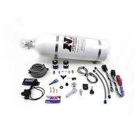 Air & Fuel System - Nitrous Express - Nitrous Express (NX) SX2D Dual Stage Diesel System w/Mini Controller