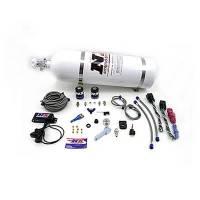Nitrous Express - Nitrous Express (NX) SX2D Dual Stage Diesel System w/Mini Controller